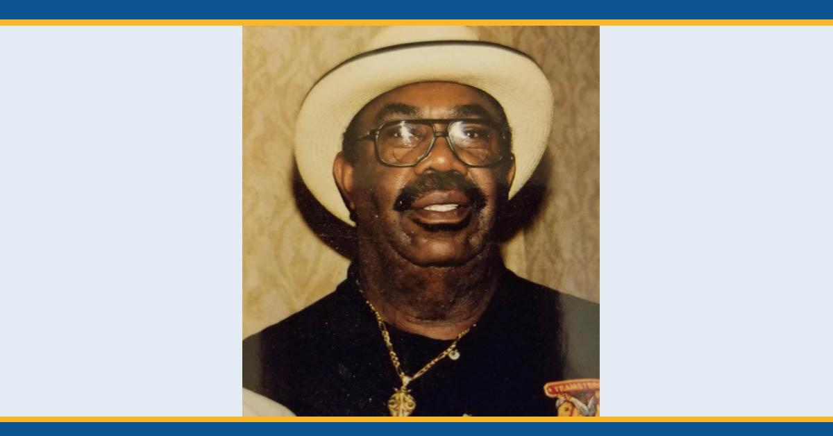 In Memory of W. T. Brown