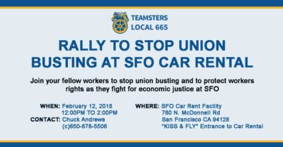 Show Support for better wages, benefits, job security