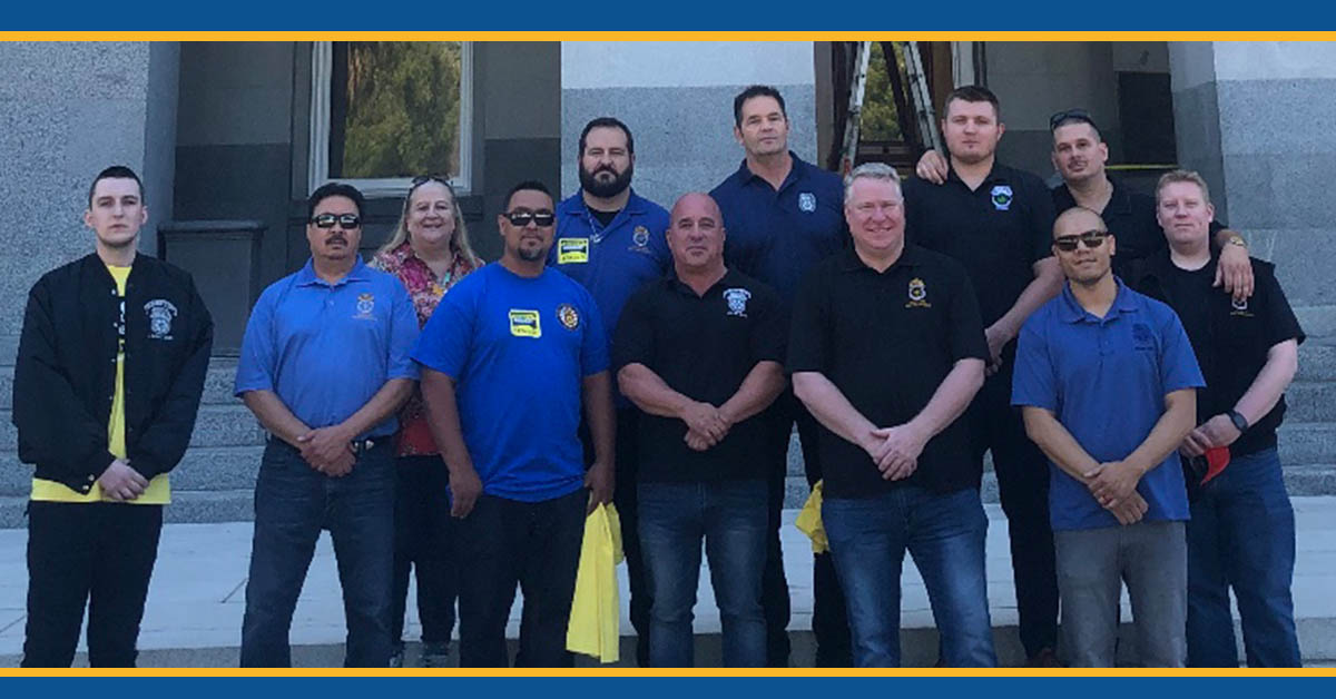 Teamsters Local 665 serving members in the San Francisco Bay